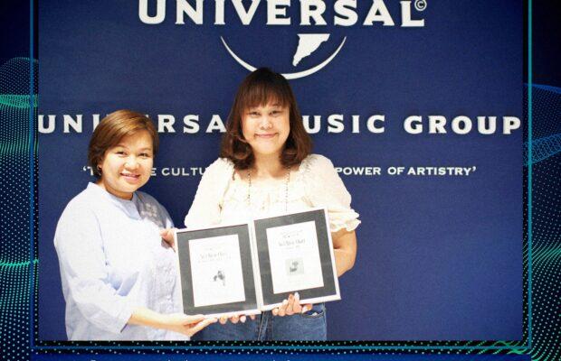 IW Music Award Memories